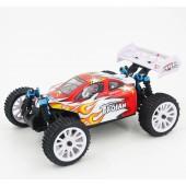 Радиоуправляемая багги HSP Troian 4WD 1:16 - 94185-18502 - 2.4G