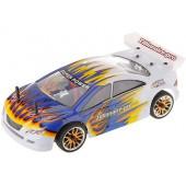 Радиоуправляемый автомобиль HSP Zillionaire PRO Racing Сar Li-Po 1:16 4WD - 94182PRO - 2.4G