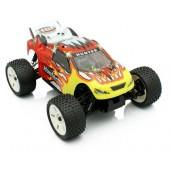 Радиоуправляемый внедорожник HSP Electric Truggy Hunter 4WD 1:16 - 94183 - 2.4G