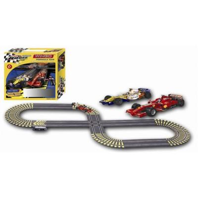 Автотрек Wineya Slot Racing track 1:43 - W16911N