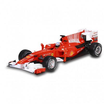 Радиоуправляемая машина MJX Ferrari F10 1:20 - 8135