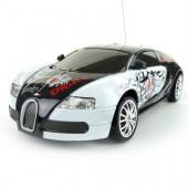 Радиоуправляемая машинка для дрифта Bugatti Veyron 1:24 - 666-217