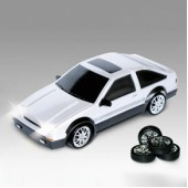 Радиоуправляемая машинка для дрифта Toyota Corolla Trueno AE86 GT 1:24 - 666-221