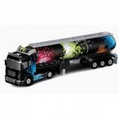 Радиоуправляемый грузовик - QY0202C
