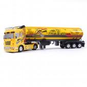 Радиоуправляемый грузовик - QY0202D