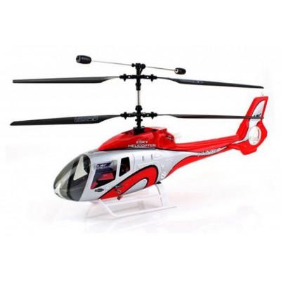 Радиоуправляемый вертолет E-sky EC-130 Hunter 2.4G - 003904