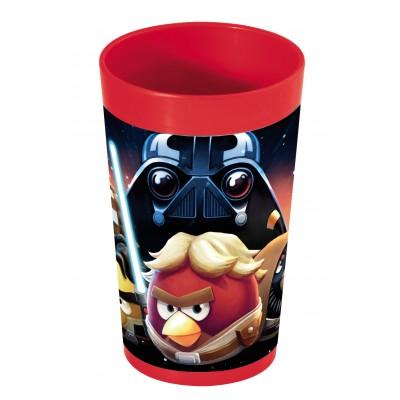 Стакан (250 мл). Angry Birds