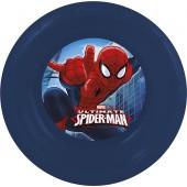 Миска пластиковая. Великий Человек-паук