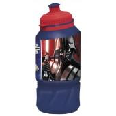 Бутылка пластиковая (спортивная 420 мл). Звёздные войны Классика