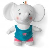 """Плюшевая игрушка. Тима и Тома """"Слоненок Тома"""" (30см)"""